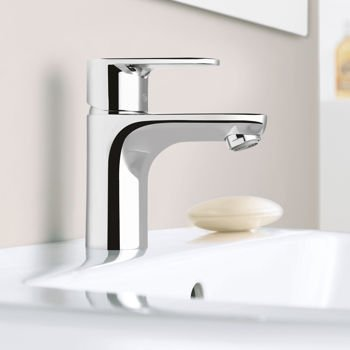 Hansgrohe Talis E Single Hole Chrome Lavatory Faucet - Touch On ...