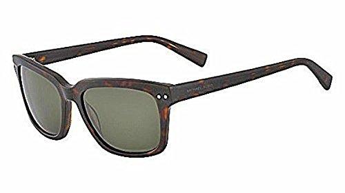 Michael Kors MKS 855 206 Barron Mens Sunglasses & - Wayfarer Michael Kors