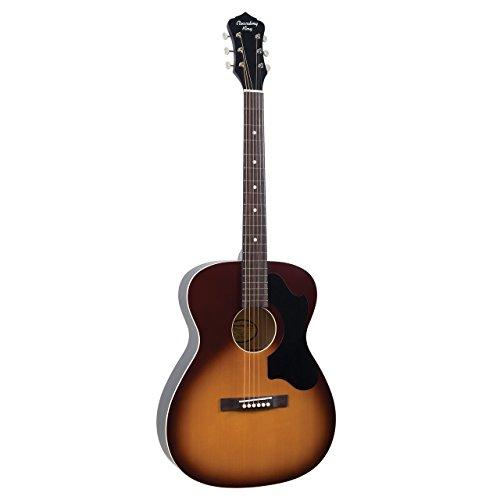 Recording King ROS-9-TS Dirty 30's Series 9 000 Acoustic Guitar, Tobacco Sunburst