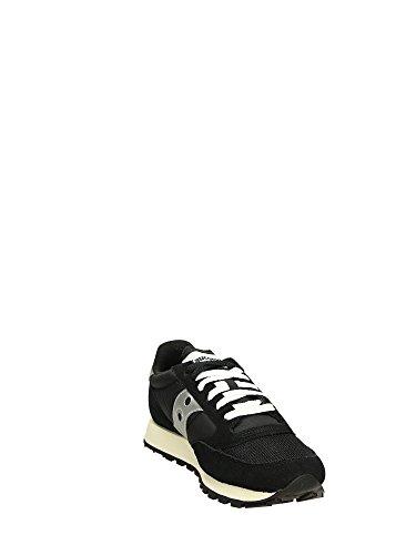 Saucony Jazz Vintage Sneakers Basse Uomo nero