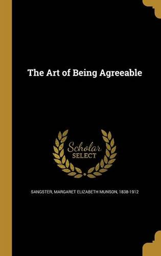 The Art of Being Agreeable Text fb2 ebook