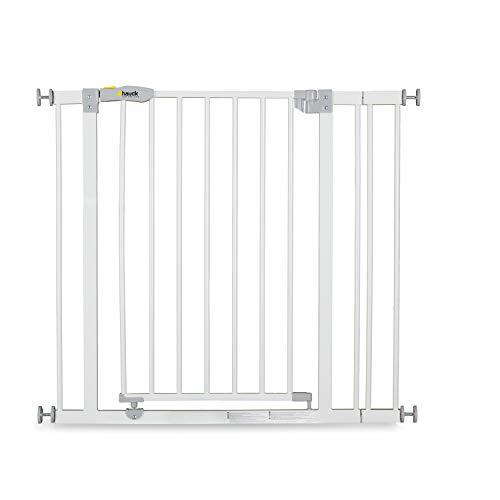 Hauck Open N Stop, ingeklemd veiligheidshek met verlengstuk van 9 cm, 84-89 cm, uit te breiden met aparte verlengstukken…