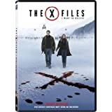 The X-files I Want to Believe : Widescreen Edition