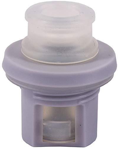 Sigg botellas cierre WMB one-Anthracite