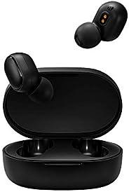 Xiaomi Audífonos Mi True Wireless Eabuds 2 Basic Negros