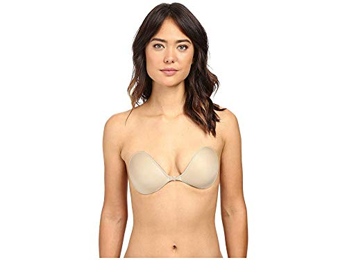 Fashion Forms Women's Nubra Ultralite Nude D - Fashion Forms Strapless Bra
