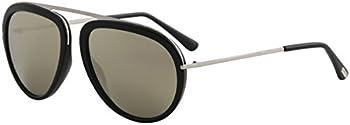 Tom Ford Stacy FT0452 01C Aviator Sunglasses
