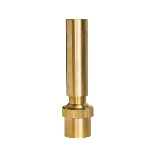 Aquacade Fountains Brass DN40 1 1/2'' Ionic Column Fountain Nozzle by AQUACADE FOUNTAINS