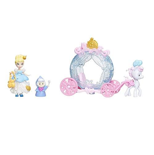 Disney Princess SD Belle Fashion Doll