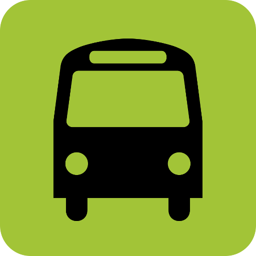 Intercity Bus (Bus Fuss)