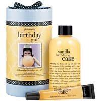 Birthday Set (Philosophy Birthday Girl)