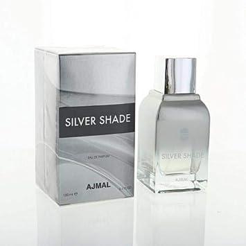 Amazoncom Ajmal Silver Shade 34 Oz Eau De Parfum Spray For