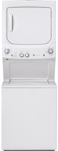Lowest Prices! GE Appliances GUD27GSSMWW, White