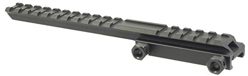 (TufForce MT-1R7E13L 1/2-Inch Extension Riser Mount (13 slots, 135mm/)