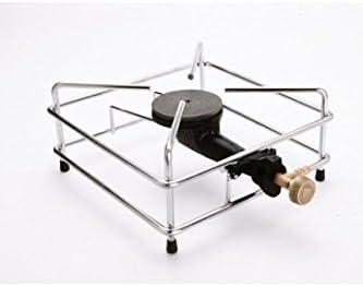 foker QP hornillo con soporte metálico: Amazon.es: Hogar