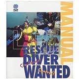 Rescue Diver Manual 9781878663092