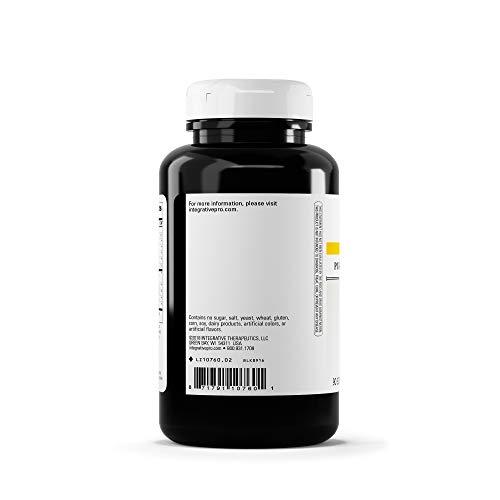 Integrative Therapeutics - Pure Omega Ultra HP Fish Oil Softgels - 1085 mg Omega 3 Fatty Acids with EPA and DHA - Wild Fish Oil - No Fishy Burp Back - Sustainably Sourced - 90 Count by Integrative Therapeutics (Image #2)