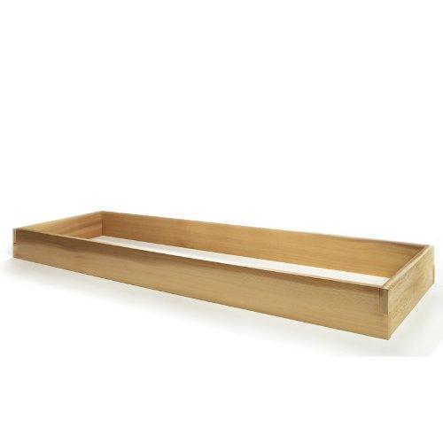 All Things Cedar Vegetable Box Raised Garden Bed, 6' by All Things Cedar