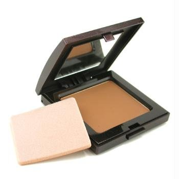 Laura Mercier Mineral Pressed Powder SPF 15 - Warm Chestnut 8.1g/0.28oz (Compact Custom Mercier Laura)