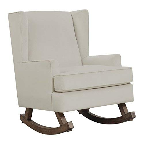 Picket House Furnishings Lily Glider in Buckwheat