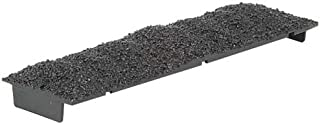 product image for HO Scale Coal Load for Kadee 50-Ton AAR Hopper; pkg(6) -- Lump/Egg Coal