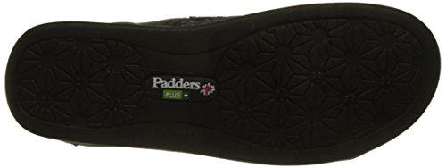 Graceful Padders Plus Blue Col Navy Tacco Donna Scarpe S4g4w