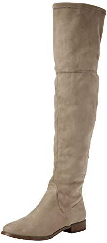 high quality sale online Steve Madden Women's Odessa Overknee Boots Beige (Taupe) official sale online discount comfortable NMY82