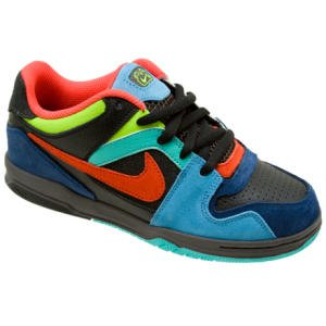 05710e55c Image Unavailable. Image not available for. Color  Nike 6.0 Oncore JR Shoe  - Kids