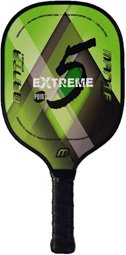 Manta Extreme Point Five - Green - Pickleball Paddle by Manta