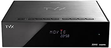Dvico TVIX Slim S1 Media Player 64 BIT