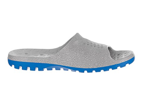 Nike Mens Super.Fly Team 2 Synthetic Sandals Grey