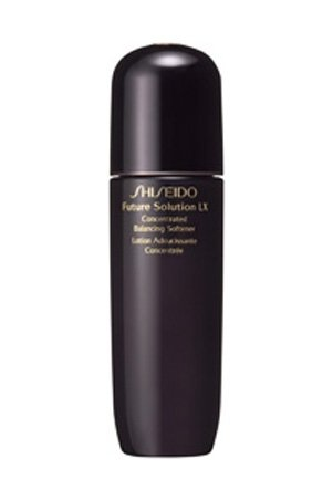 Shiseido Future Solution LX Concentrated Balancing Softener, 5 Ounce ()