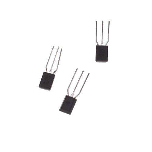 10pcs Voltage Regulator TO-92 5V
