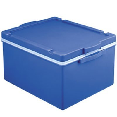 Sushi Rice Container - Sushi Rice Plastic Container- 20 Liters