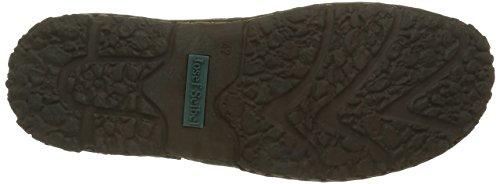 Josef Seibel Willow 22 - Zapatos Hombre Multicolor - Multicolore (Moro/Kombi 328)