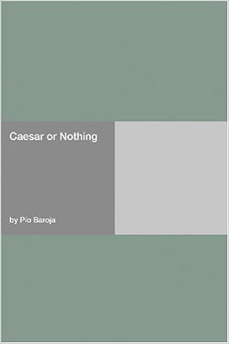 Kostenloser Google Bücher Downloader für Android Caesar or Nothing 1406936294 PDF