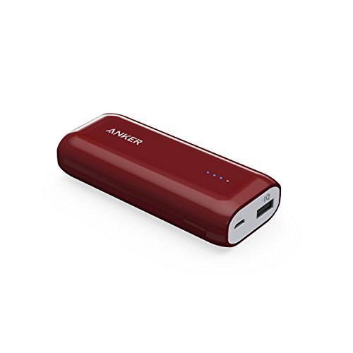 Anker bar Sized Portable High Speed Technology