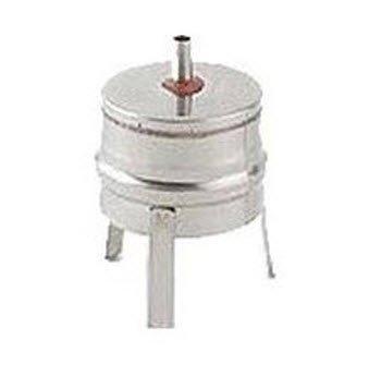 Heat Fab 9817D Saf-T Vent EZ Seal - 8