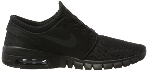 Black anthracite black Stefan Shoes SB Nike Men's Black Janoski Max HpwqB