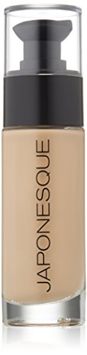 JAPONESQUE Luminous Foundation, Shade -