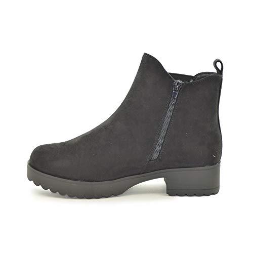 Black Shoes Benavente Benavente Women's 113631 Women's 113631 Shoes qpwA0CP