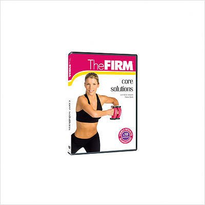 The FIRM Core Solutions DVD with Alison Davis