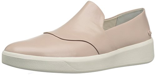 Lacoste Women's Rochelle Slip 316 1 Caw Fashion Sneaker, Light Pink, 9 M US