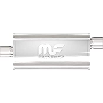 Magnaflow Performance Exhaust 12589 Stainless Steel Muffler
