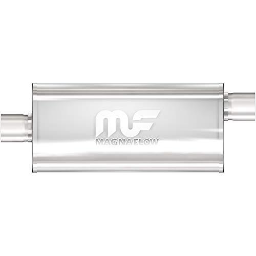 MagnaFlow 12289 Exhaust Muffler