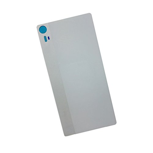best loved 57a8a 6e796 Amazon.com: SOMEFUN Back Cover Glass Rear Battery Door Housing for ...