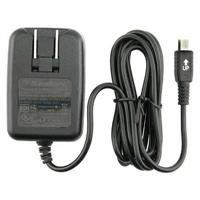 OEM (Original) Mini USB, Home Travel Charger / AC Wall Adapter for AT&T BlackBerry Bold 9000 - Blackberry Handheld Battery