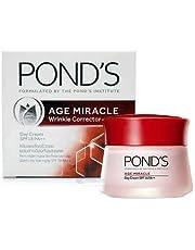 Pond's Age Miracle Wrinkle Corrector Retinol-c SPF18 PA++ UVA/UVB day cream 50 g