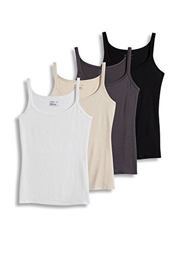Jockey Womens Tops Supersoft Cami