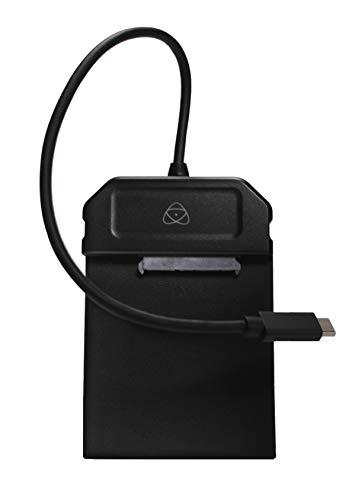 Powered Docking - Atomos USB-C 3.1 Powered Docking Station